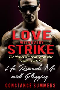 My Book: love with every strike