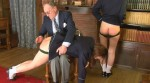 Schoolgirl spanking a favourite fantasy3