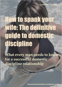 The definitive how-to guide for spanking
